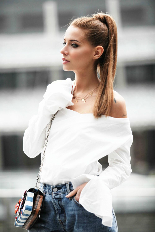 Veronica Ferraro, fashion blogger italiani, corrado firera, cf magazine