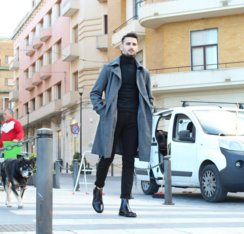 firera, corrado firera, cfmagazine, how to combine a long coat for men