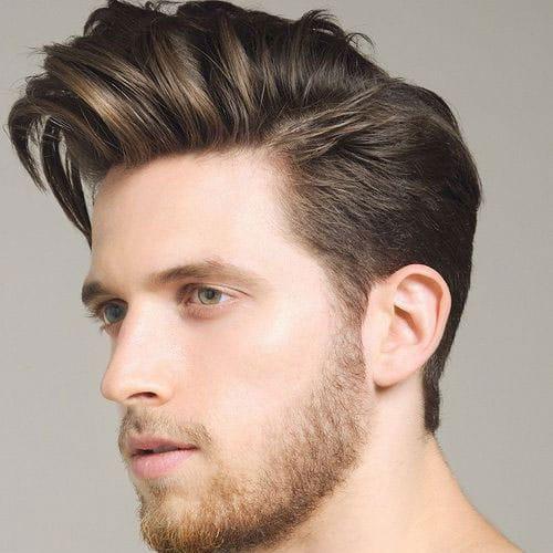 taglio capelli uomo 2019