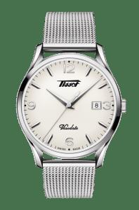 Orologio Tissot Heritage Visodate T1184101127700, orologi svizzeri