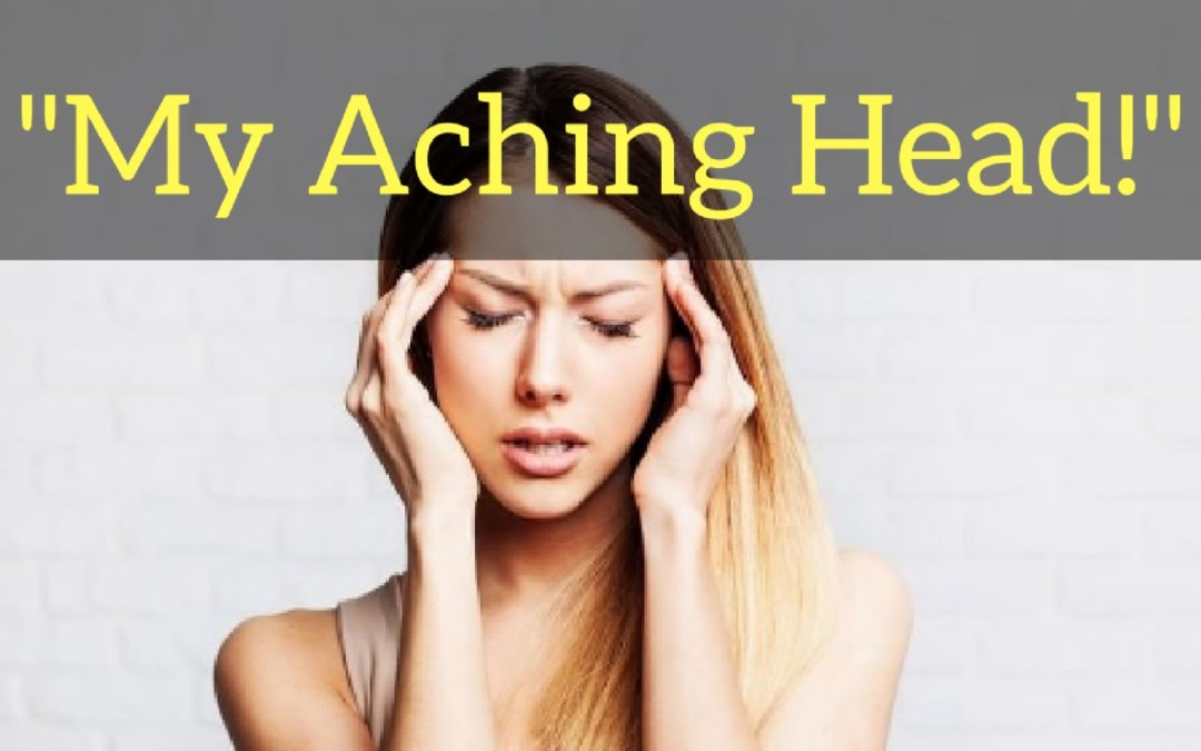 Migraines and Chiropractic Care