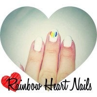 I Wear My Heart On My Nails