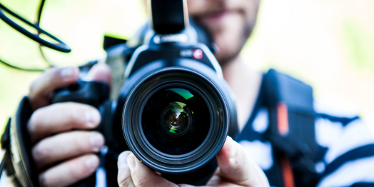 6 Reasons to use video in Account-Based Marketing camera .png