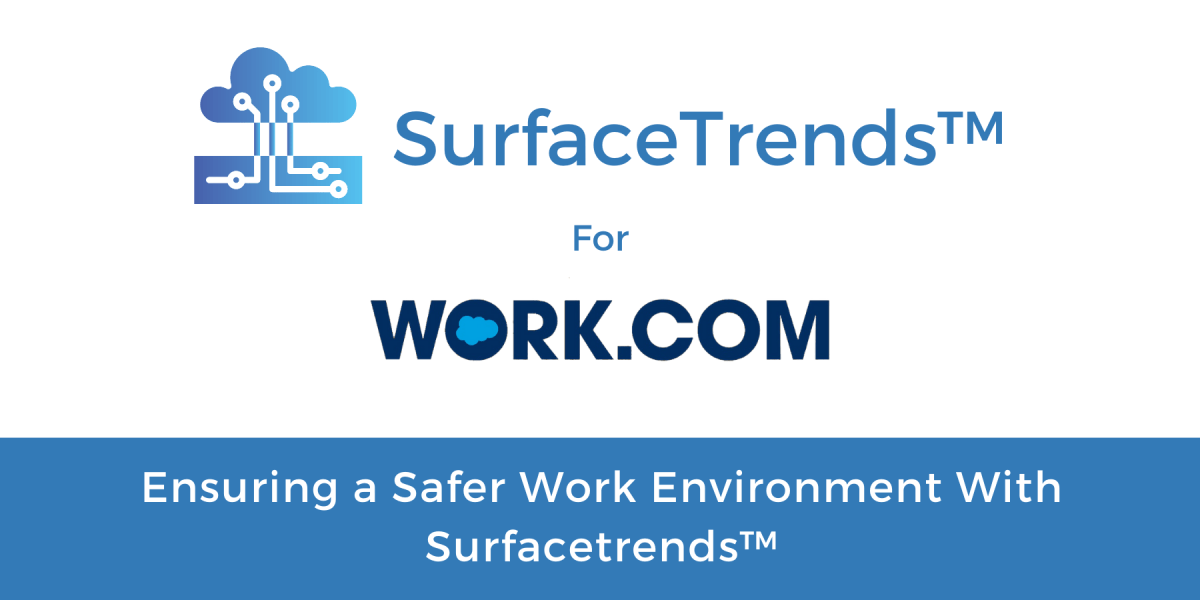 Ensuring a Safer Work Environment With SurfaceTrends™