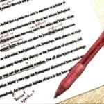 Catálogo de errores para el corrector de textos y el corrector de estilo