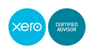Xero Accounting Software - certified advisor logo