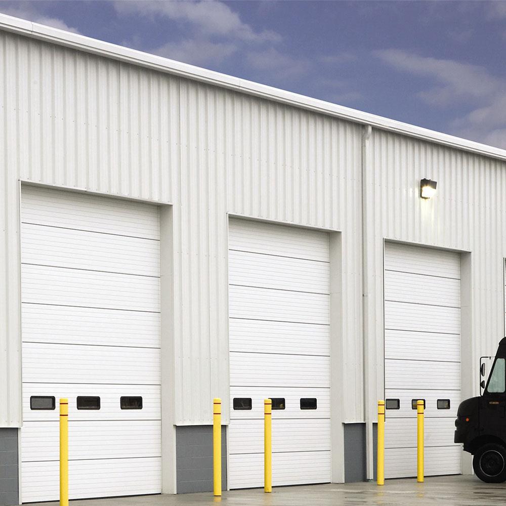 Wayne Dalton Commercial Garage Doors Correct Door Service