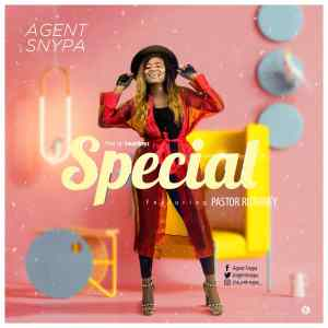 Agent Snypa- Special