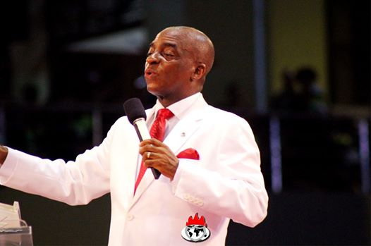 SERMON: Bishop David Oyedepo- Understanding The Root Of Dominion |Mp3 Download|
