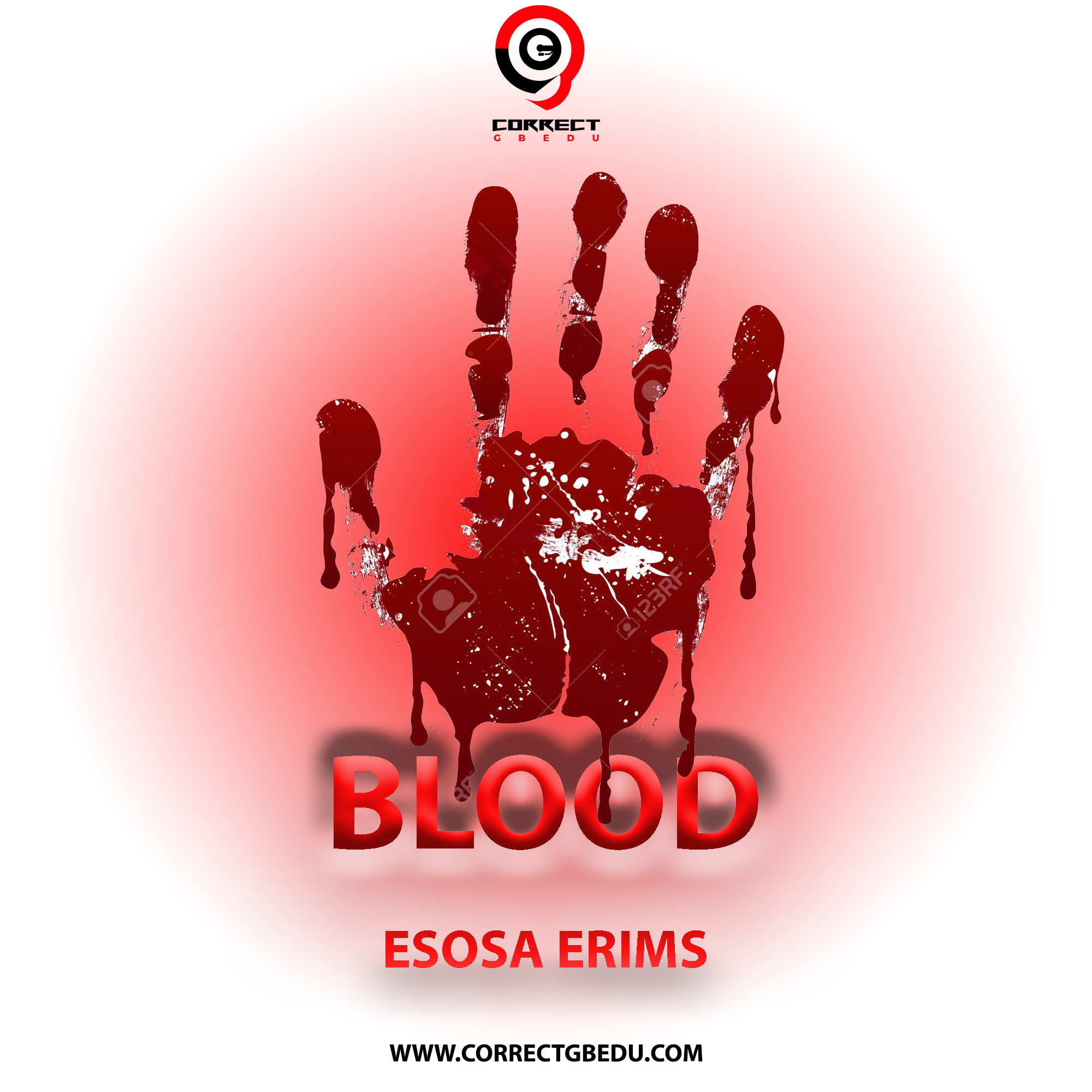Esosa-Erims-Blood