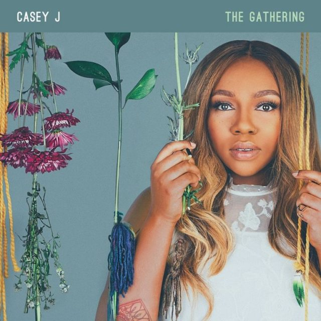 Casey J - The Gathering |Album Mp3 Download|