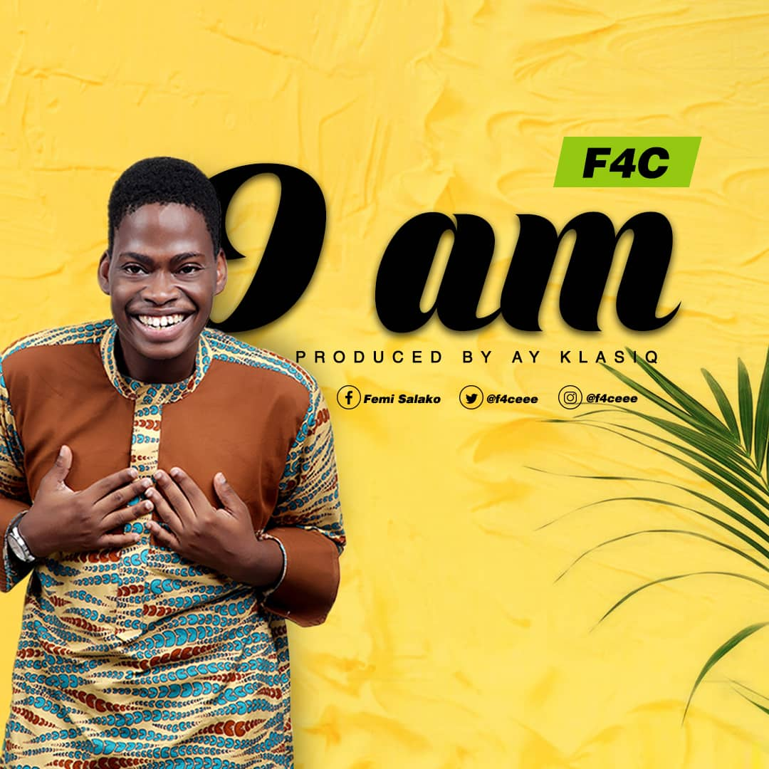 F4c-I-Am-Mp3-Download