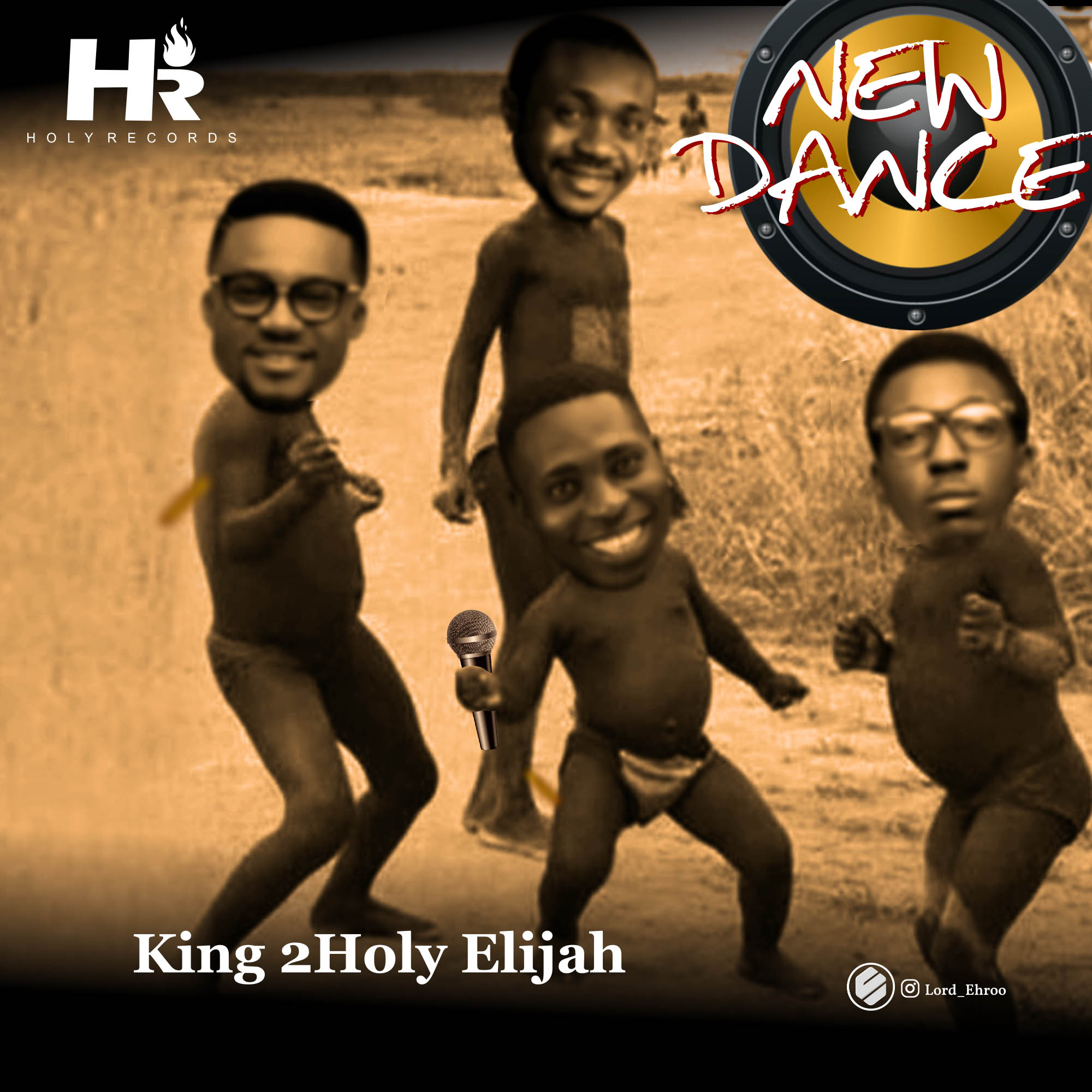 King-2Holy-New-Dance-Mp3-Download