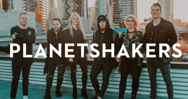 Planetshakers – God Is On The Throne -Mp3 -Download