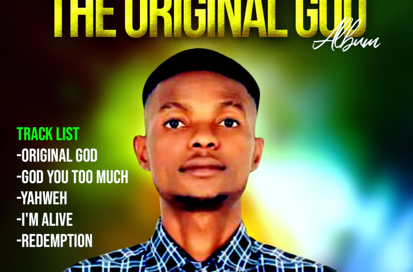 Kalushia – The Original God  |Mp3 Download|