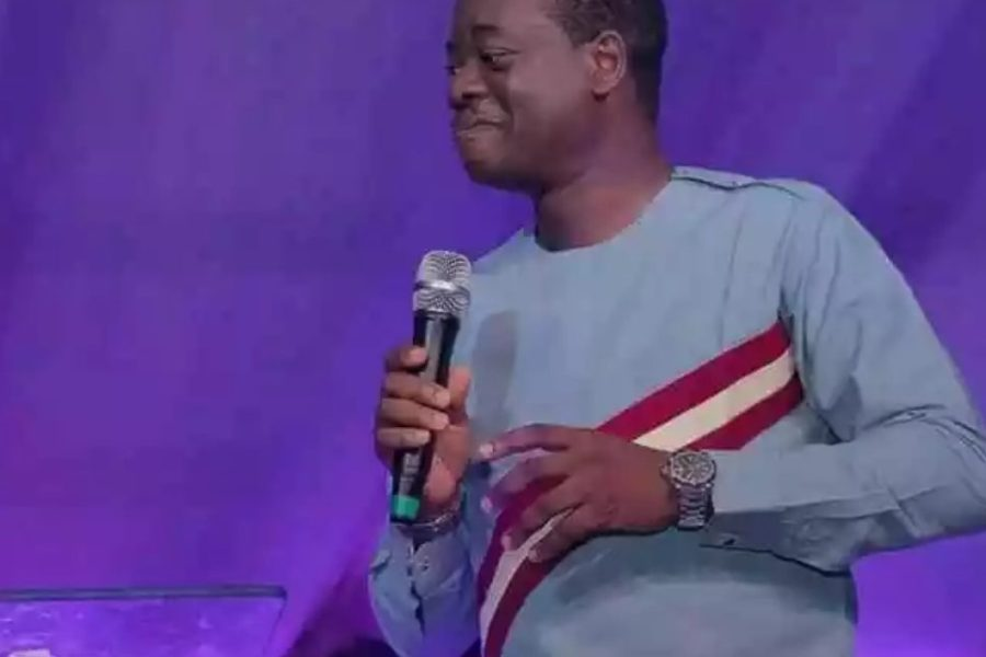 Apostle Arome Osayi – The Recovery Of The Lost Manual  Mp3 Download 