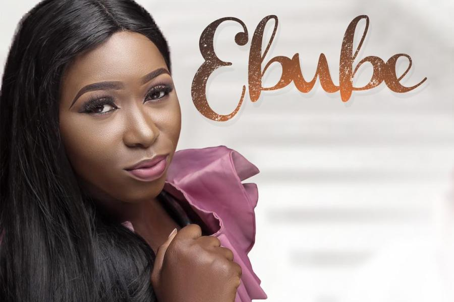 Geena Ahanon – Ebube  Mp3 Download 