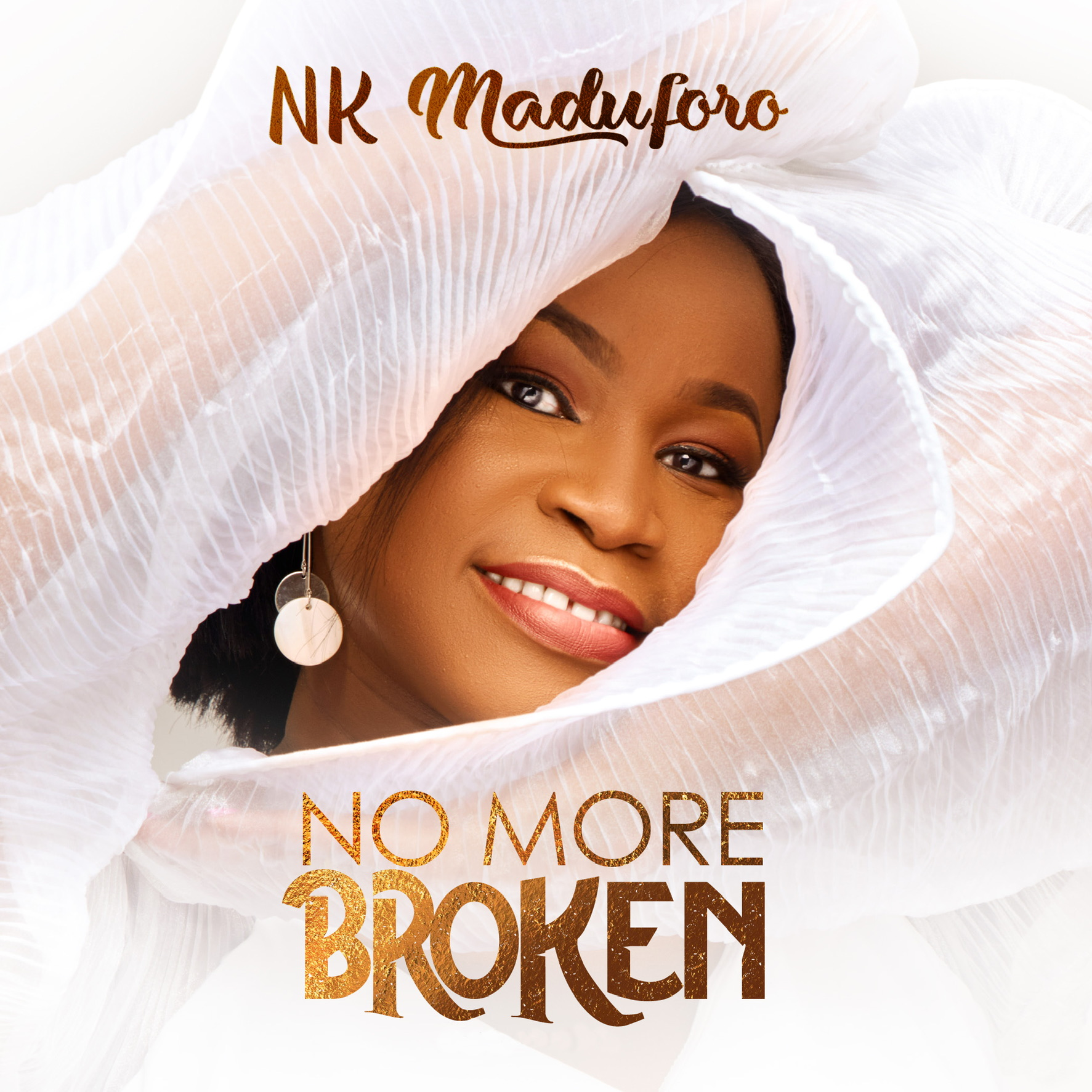 NK Maduforo – No More Broken |Mp3 Download| @NKMaduforo