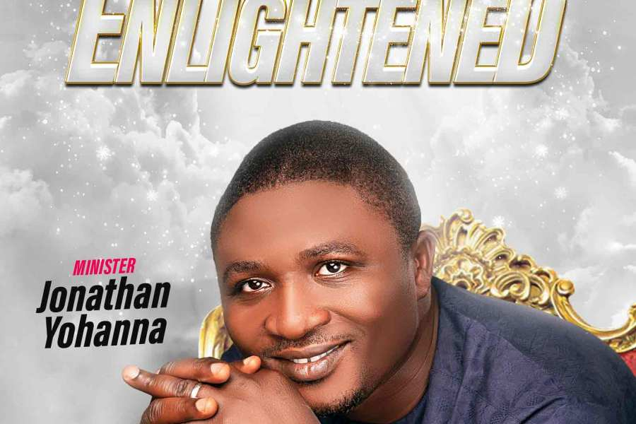 Jonathan Yohanna – Enlightened