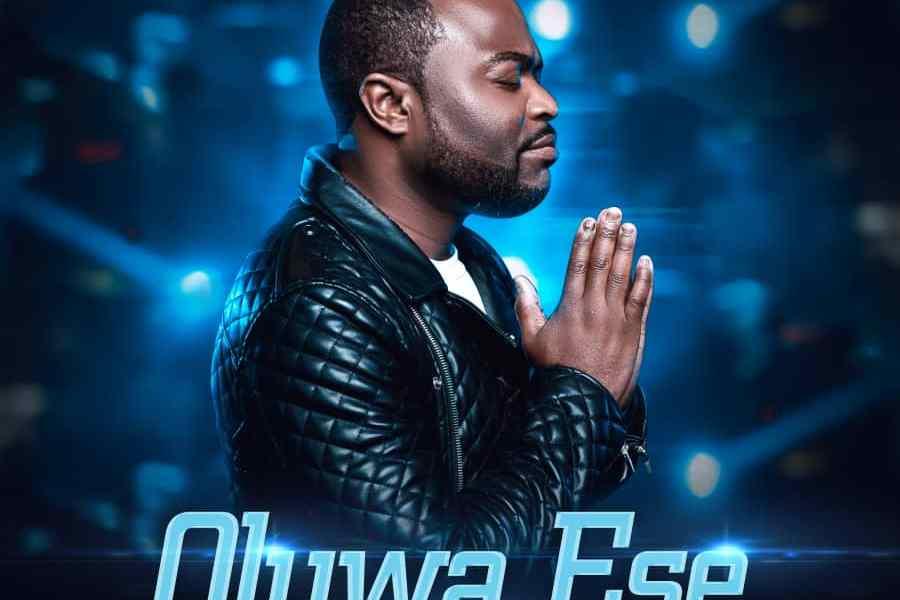 Johnny Praise – Oluwa Ese Revamp | @JohnOlajide16