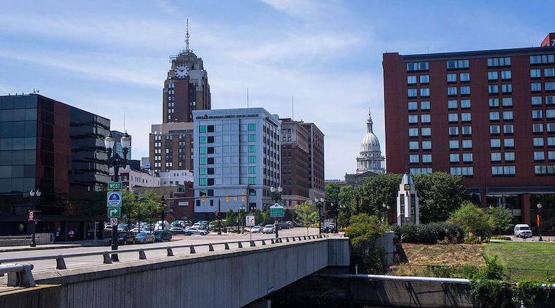 Michigan Recidivism Rate Reaches Lowest Ever Recorded