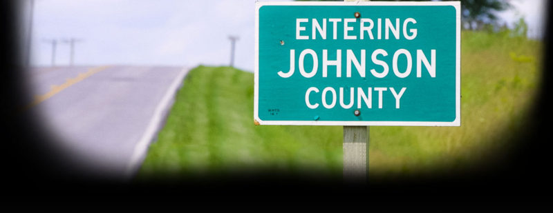 Missouri's Johnson County Department of Corrections Helps