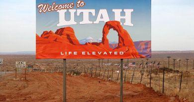 Utah prison programs
