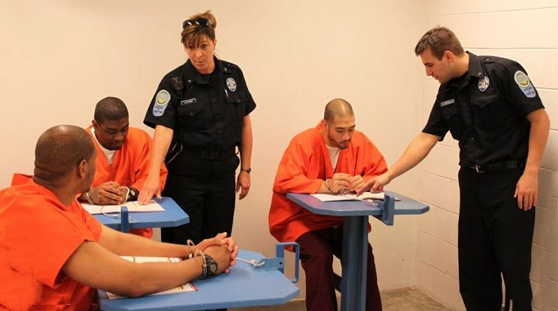 VADOC Holds Lowest Recidivism Rates in the Country with its