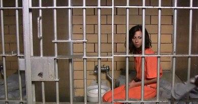 female inmate