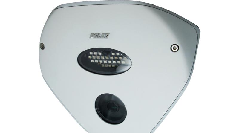 Pelco Surveillance Camera Tackles Correction Facilities Security Challenges