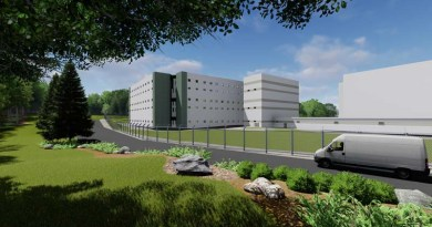 Cherokee County Begins Adult Detention Center Expansion