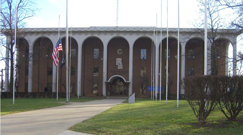 Renovations Considered for Ohio Sheriff's Office and 911 Operations