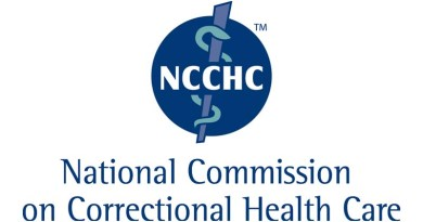 NCCHC Shares Key Expertise on COVID-19 Pandemic