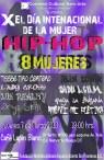 8 mujeres Hip-Hop