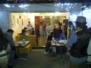 Exposición Pictórica ReciclArte Vivencial. Karim Dorado hace una presentación de su obra
