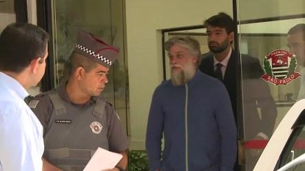 Fábio Assunção se nega a pagar fiança e diz que prisão é ilegal: 'não estava bêbado' - Jornal CORREIO | Notícias e opiniões que a Bahia quer saber