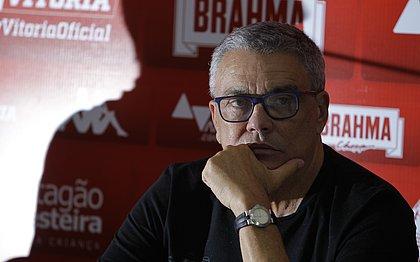 Paulo Carneiro também analisou atual momento do futebol brasileiro