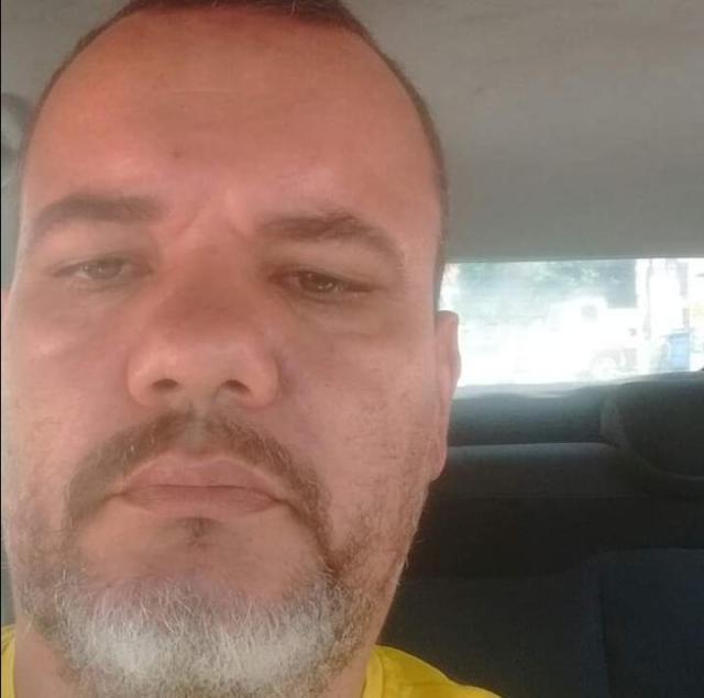 Família diz que taxista morto não devia a suspeito: 'Queria que pagasse multas' 2