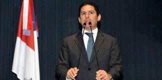 Deputado Marcelo Ramos(PSB) consegue reduzir ICMS da internet, em Manaus/Foto: Alberto Cesar