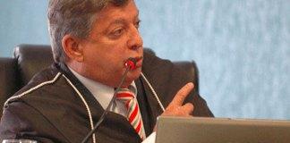 Cons. Josué Filho, presidente do TCE/Am