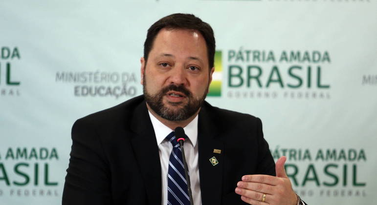 Presidente do Inep vê possibilidade de abstenção alta no Enem digital