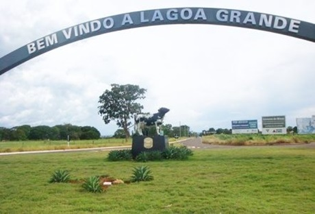 Lagoa Grande comemora 25 anos de história com quatro dias de festa