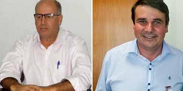 Ex-prefeitos flagrados em vídeo negociando propina são exonerados de cargos na ALMG