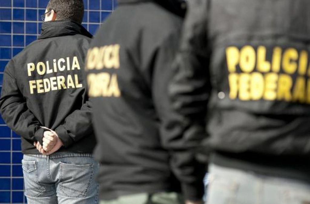 PF cumpre mandados nos gabinetes de Aécio, Zezé Perrela e Rocha Loures