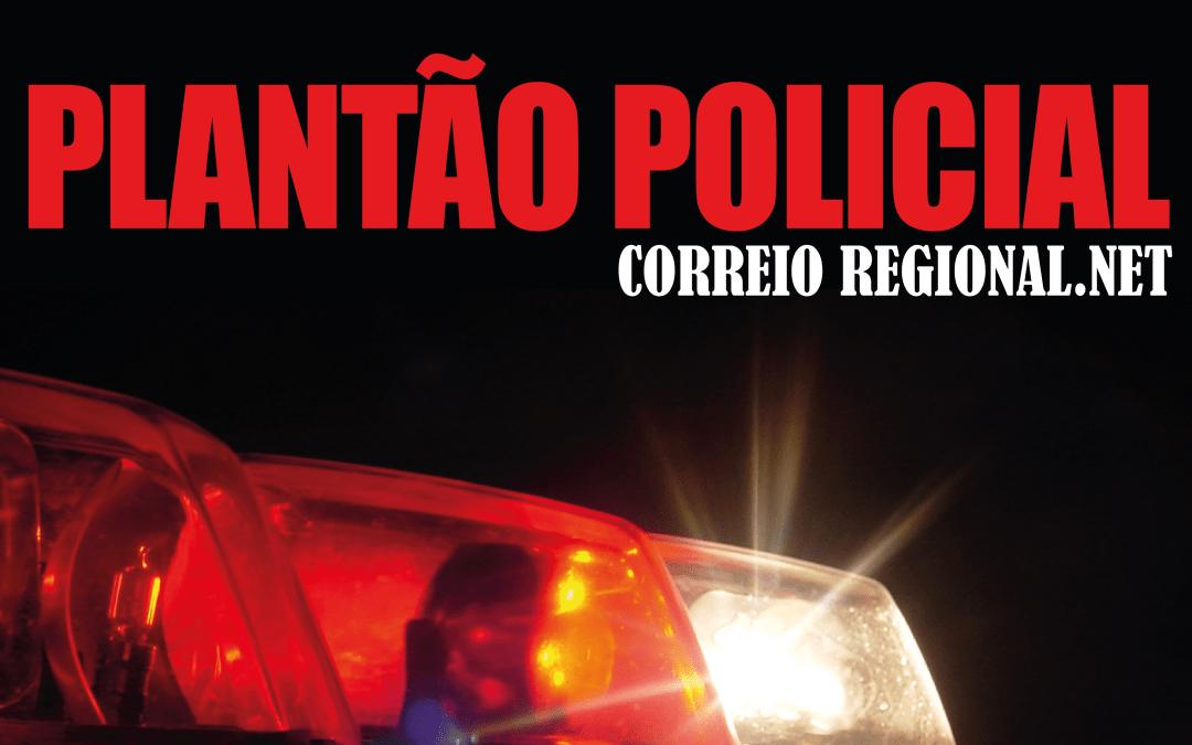 Em Vazante, bandidos invadem residência, agridem e roubam mulher