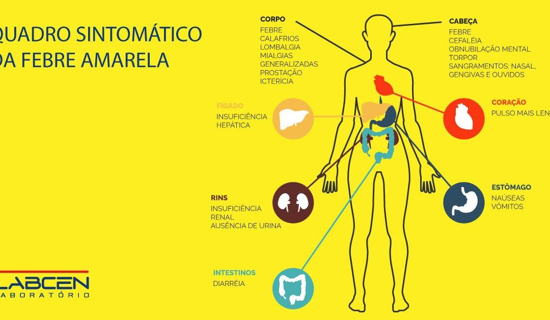 Vazante, Coromandel e Patos de Minas estão na lista de investigação da febre amarela
