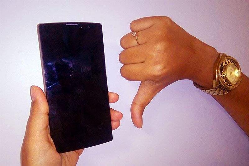 Vazante enfrenta problemas com sinal de celular e internet móvel durante Festa da Lapa