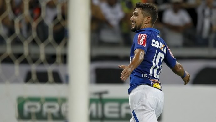 Tudo ou nada e o Cruzeiro vai pra cima!