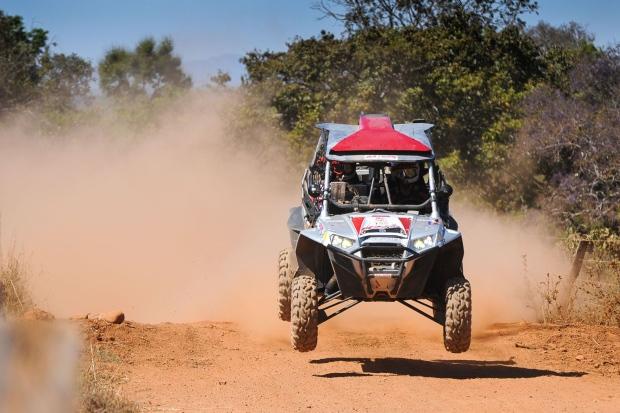 Minas Gerais volta a ser pátio do Estadual de Rally