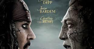 Piratas do Caribe 5 é lançado nos cinemas
